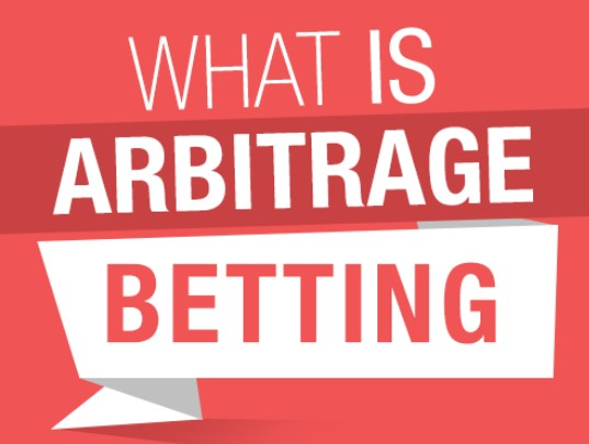 Arbitrage Betting at Betfair